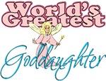 World's Greatest Goddaughter