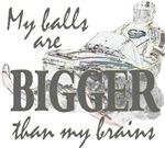 What's Bigger?