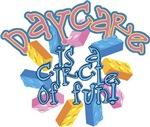 Daycare - Circle of fun!