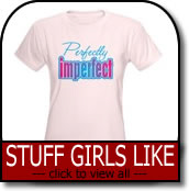 T-shirts & Gifts that the Girls Like