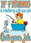 Interfering Fish