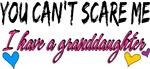 Scare Me - Granddaughter