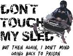 Snowmobile Threat