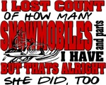 Lost Count