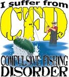CFD - Compulsive Fishing Disorder