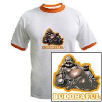 Buddhaful - Buddha Shirt