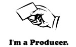 I'm a Producer T-Shirt