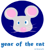Year of the Rat (kids)