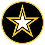 Army Star Circle