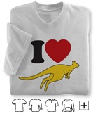 I Love Roos