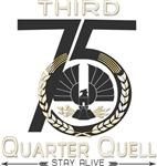 Third Quarter Quell