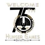 75th Hunger Games Gamemaster