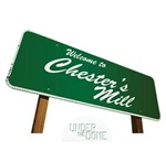 Welcome to Chester's Mill
