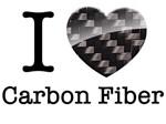 I love Carbon Fiber