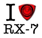 I heart RX-7