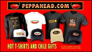 CHILE SWAG SHOP