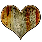 Rusted Heart