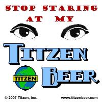 Stop Staring at my...