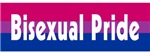Bisexual Pride T-Shirts & Gifts