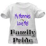 Kids & Family - Gay & Lesbian Family Designs