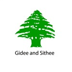 Gidee w Sithee Cedar Tree