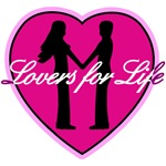Lovers for Life: Female Male
