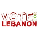 Vote for Lebanon