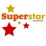 Superstar Wonderful Weirdo