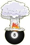 8 Ball Explosion