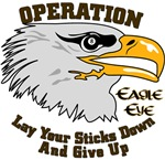 Operation Eagle Eye -Custom
