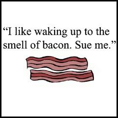 Michael - Bacon