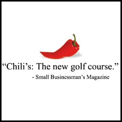 Michael - Chili's