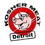 Kosher Meat Pig - Detroit