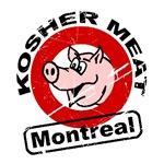 Kosher Meat Pig - Montreal