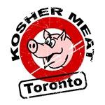 Kosher Meat Pig - Toronto