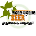 Toxic Swill Beer