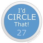 I'd Circle That