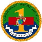 USMC 1st TSB