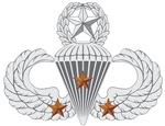 Master Airborne 3 Combat Jumps