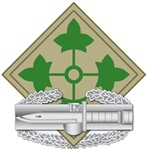 4th Infantry CAB