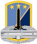 170th Infantry BCT CAB