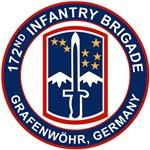 172nd Infantry Grafenwohr