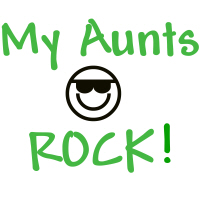 My Aunts Rock Shirts