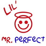 I'm Perfect  Ask Mommy shirts