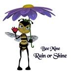 Be Mine Rain Or Shine