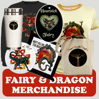 Fairy & Dragon : Tees, Gifts & Apparel