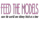Feed The Models