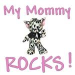 My Mommy Rocks T-Shirts