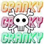 Call Me Cranky