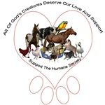 Humane Society Animal